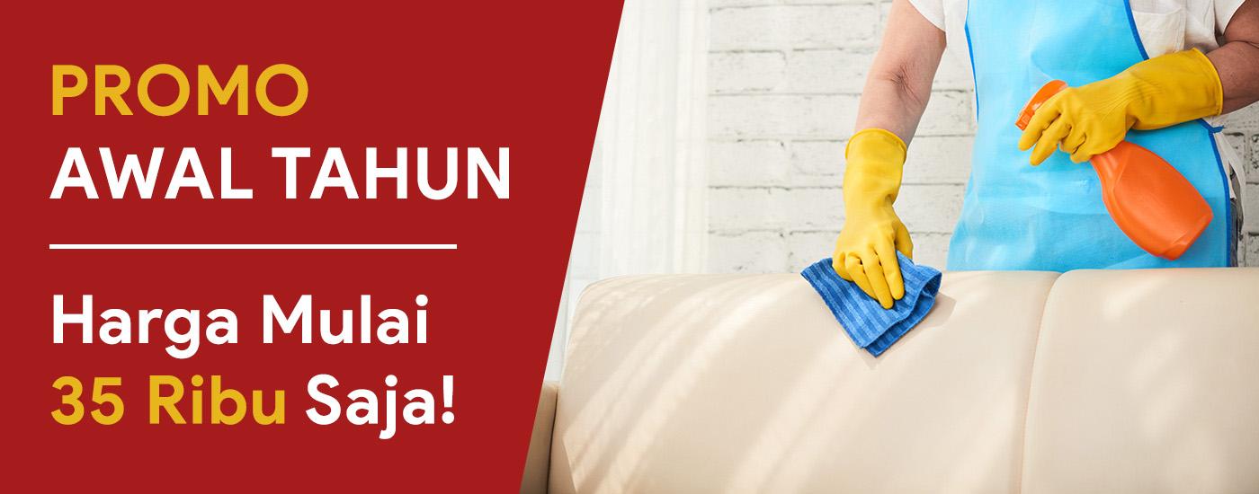 Cuci Sofa Bandung 2021